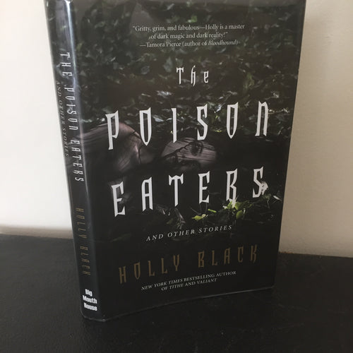 The Poison Eaters and other stories (signed)