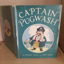 Captain Pugwash - A Pirate Story