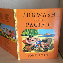 Pugwash In The Pacific (signed with Pugwash doodle)