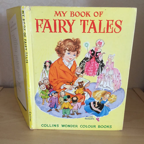 My Book of Fairy Tales