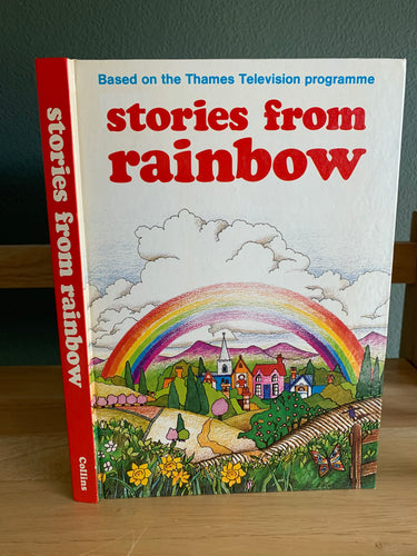 Stories From Rainbow