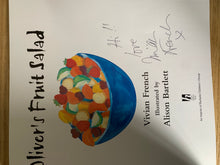 Oliver's Fruit Salad (Signed)
