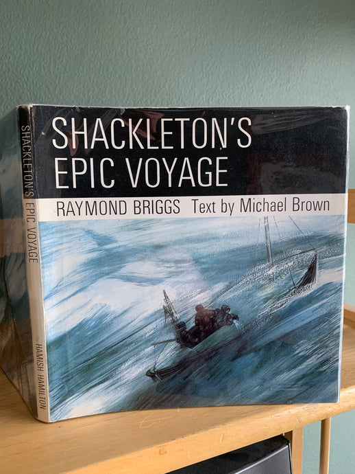 Shackleton's Epic Voyage