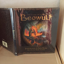Beowulf - The Legend of a Hero