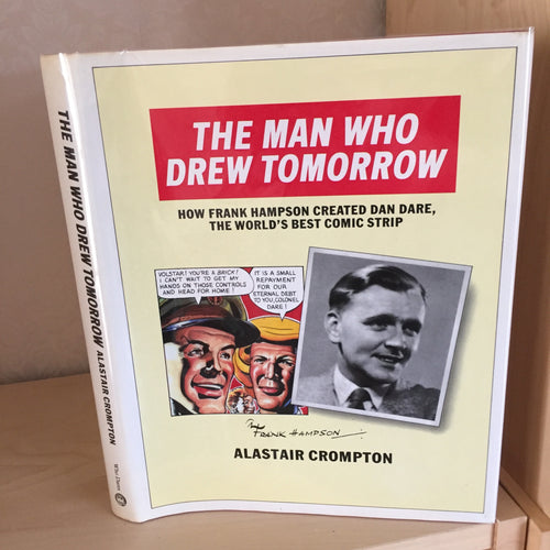 The Man Who Drew Tomorrow