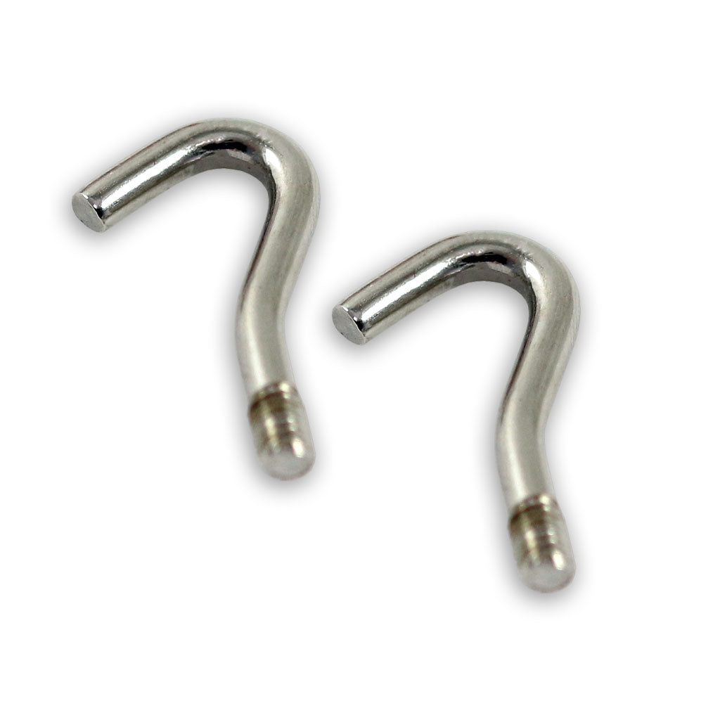 monster magnetics m4 j hook 2 pack