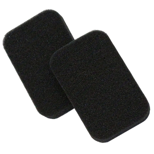Protective Foam Inserts for MiniMag (2-Pack)