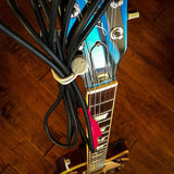 TwistieMag Magnetic Guitar & Instrument Cable Organizer