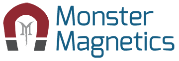 Monster Magnetics - Scary Strong Neodymium Magnet Products