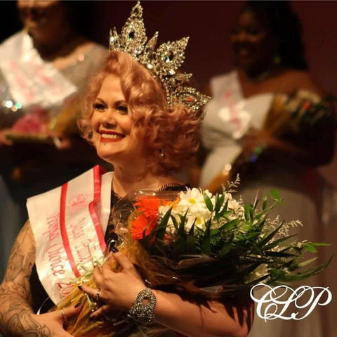 Miss Fuller Woman Canada, toronto, Beauty Queen, Plus size, body Positive