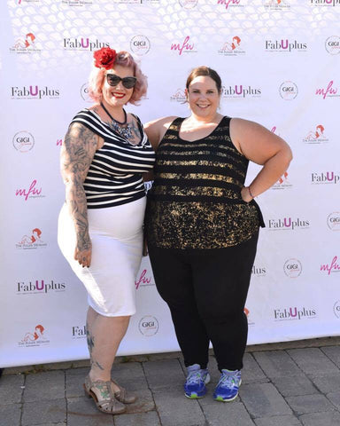 big fat fabulous life, whitney way thore, toronto, Yankee Lady, #NoBS