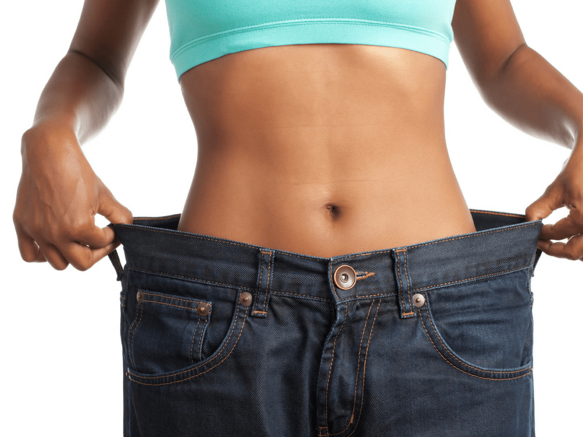 5 Things To Avoid Stretch Marks During Weight Loss Trilastin
