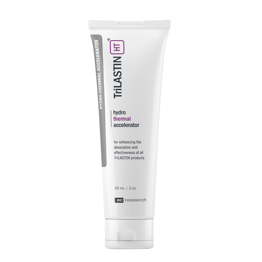 TriLASTIN-HT Hydro-Thermal Accelerator - TriLASTIN Stretch Mark Cream