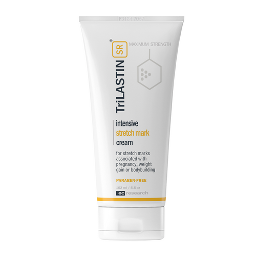 TriLASTIN-SR Maximum Strength Stretch Mark Cream - TriLASTIN Stretch Mark Cream
