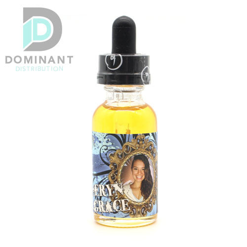 9 South Vapes (ERYN GRACE) 30ML