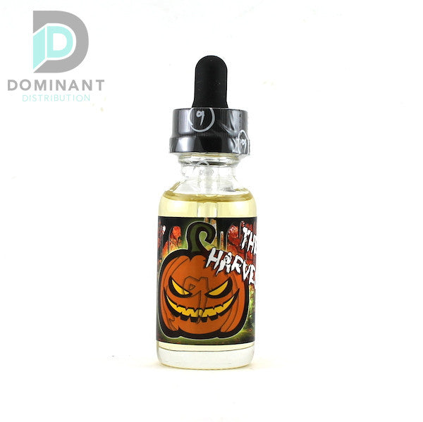 9 South Vapes (THE HARVEST) 30ML