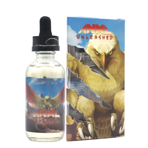 ANML Unleashed (AERO) 60ML