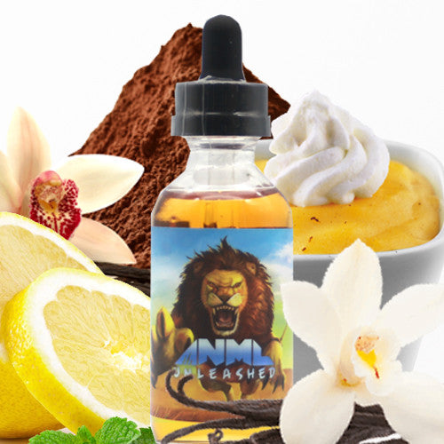 ANML Unleashed (Slasher) 60ML