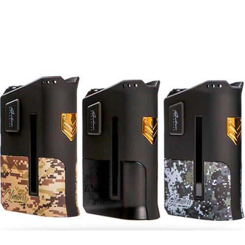 Limitless MOD CO Arms Race 200W TC