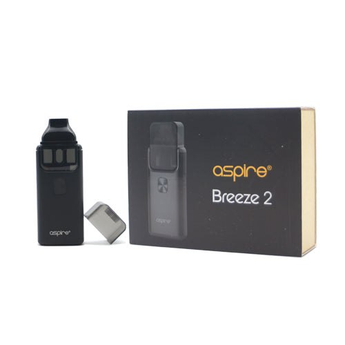 Breeze 2 AIO Pod System - Aspire