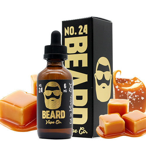 Beard Vape Co # 24 - Beard E Juice