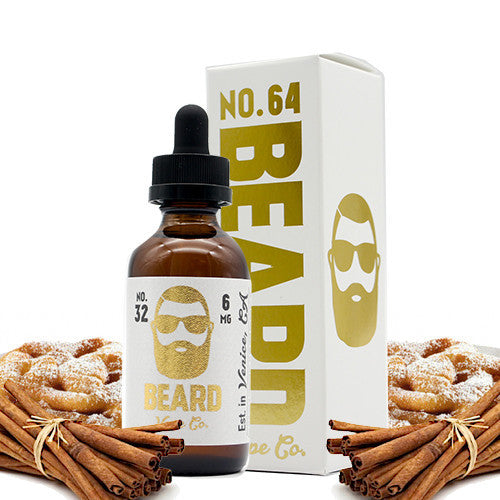 Beard Vape Co # 32 - Beard E Juice