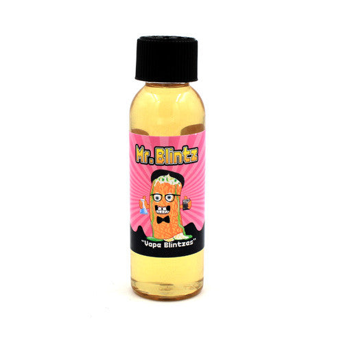 Vape Breakfast Classics (MR.BLINTZ) 60ML