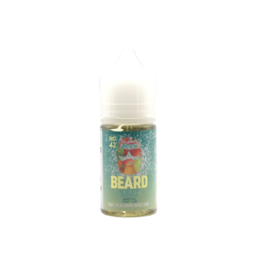 No. 42 - Beard Salt