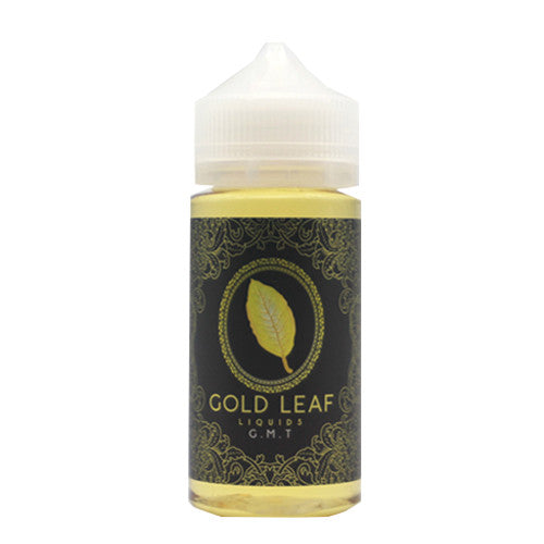 Gold Leaf (G.M.T) 120ml