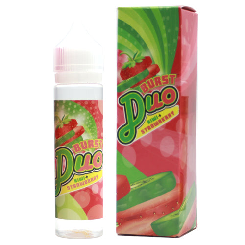 Kiwi Strawberry Duo - Burst