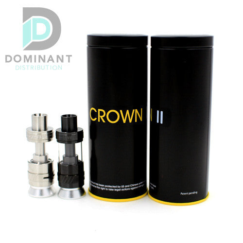 UWELL CROWN 2 SUB-OHM TANK