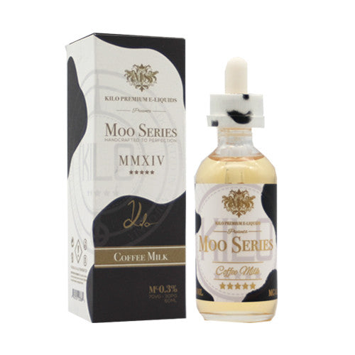Kilo Moo Series ( Coffee Milk ) 60ML