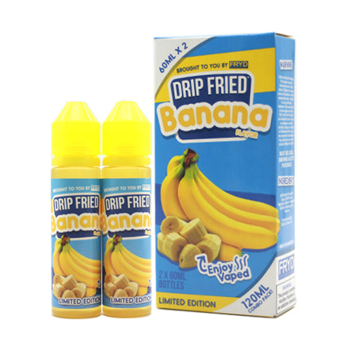 Banana Limited Edition - Fryd