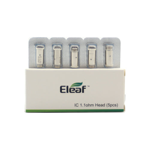 Eleaf (IC 1.1 ohm 5 pack)
