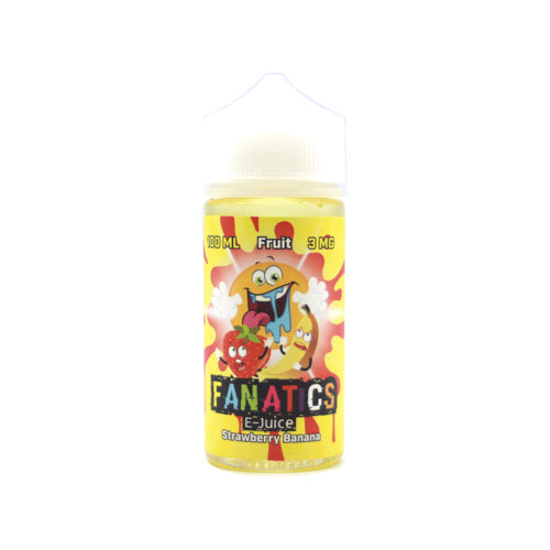 Strawberry Banana - Fanatics