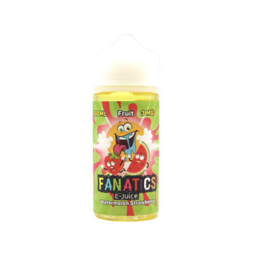 Watermelon Strawberry - Fanatics