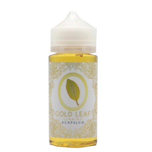 Gold Leaf (ACAPULCO) 120ml