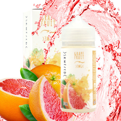 Skwezed ( GrapeFruit ) 100ML