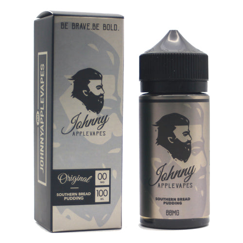 Southern Bread Pudding - Johnny AppleVapes