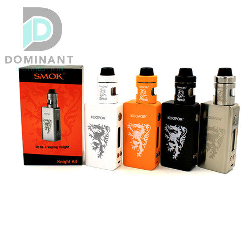 SMOK KOOPOR KNIGHT 80W TC STARTER KIT