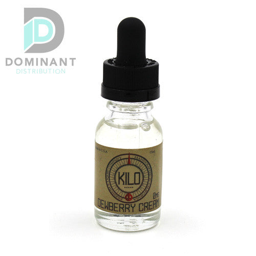 Kilo (DEWBERRY CREAM) 15ML
