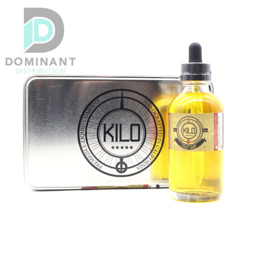Kilo (FRUIT WHIP) 120ML