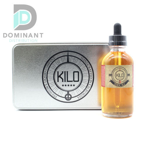 Kilo (CEREAL MILK) 120ML