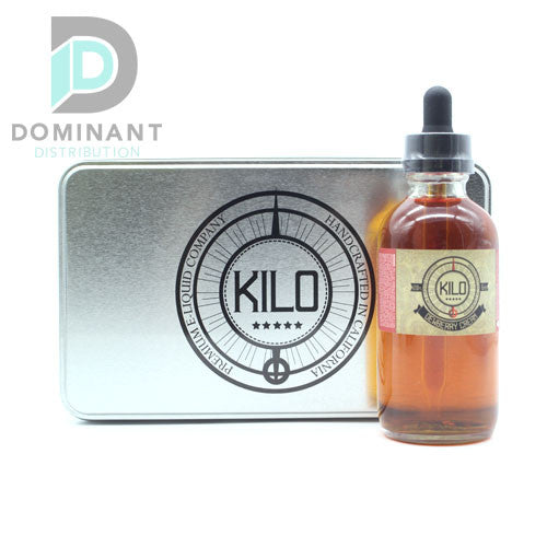 Kilo (DEWBERRY CREAM) 120ML