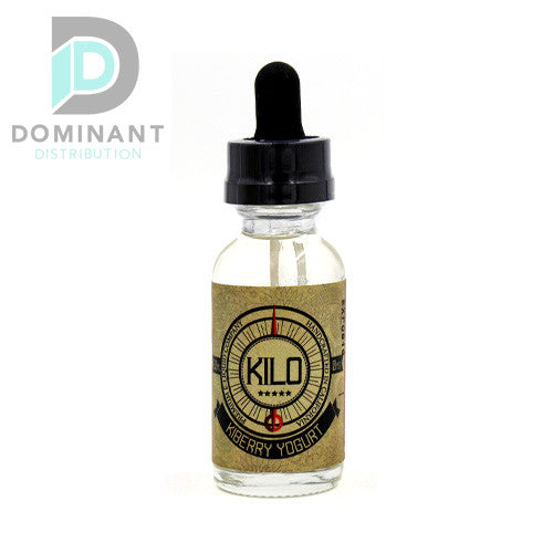 Kilo (KIBERRY YOGURT) 30ML