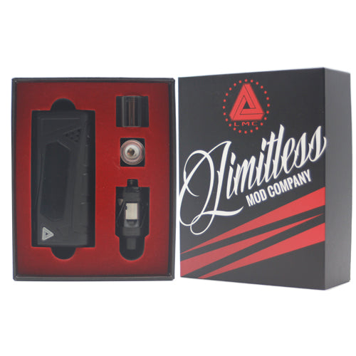Limitless Redemption Kit