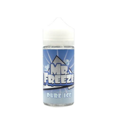 Pure Ice - Mr. Freeze