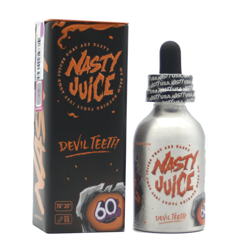 Devil Teeth - Nasty Juice