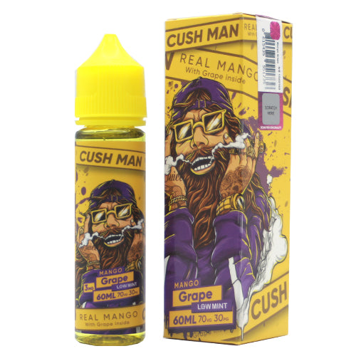 Grape Mango - Nasty Juice