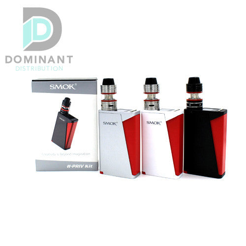 SMOK H-PRIV 220W KIT